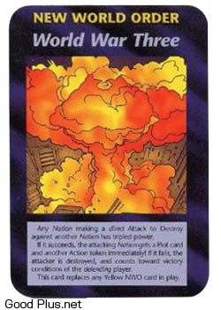 illuminati card(worldwarthree)